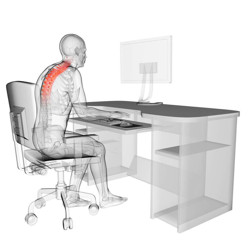incorrect-posture